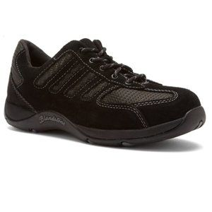NWT Blundstone Women's Lace-Up Safety Shoe 742